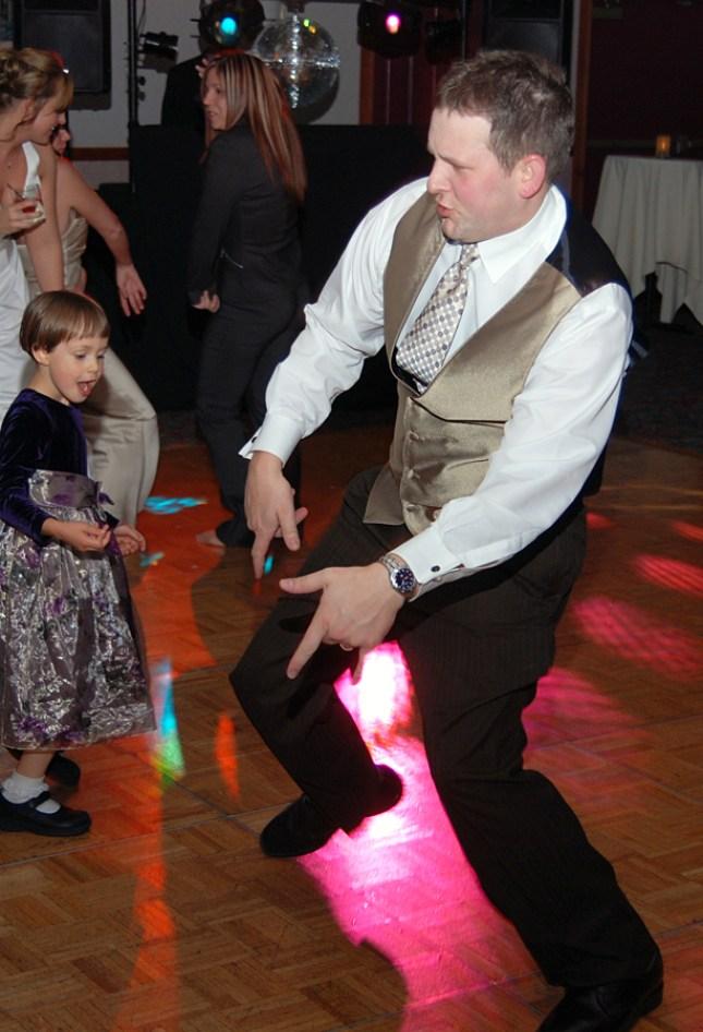 W-dancing