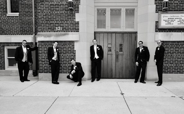 W-groomsmen-church