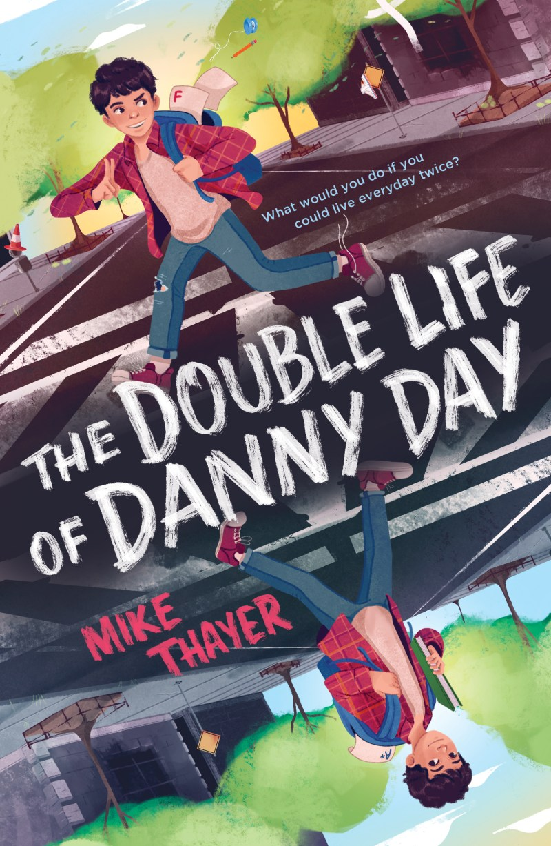 The Double Life of Danny Day