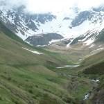 Trek in the Sno Valley