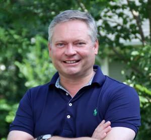 Mike McMenamin