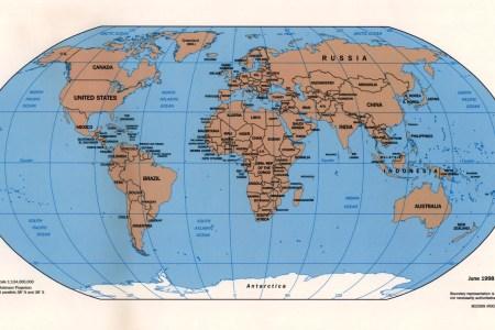 maps world map usa