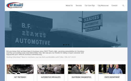 BF Reames Automotive