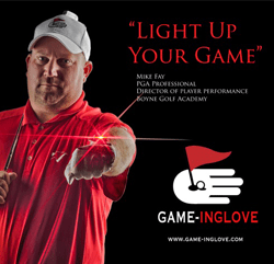Game-Inglove Launch At The 2015 PGA Merchandise Show