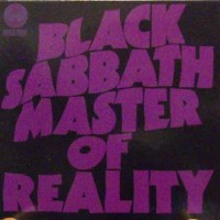 REVIEW:  Black Sabbath - Master of Reality (deluxe edition)