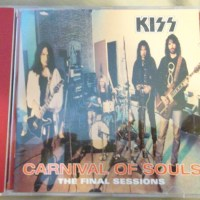 REVIEW:  KISS - Carnival Of Souls (The Final Sessions) (1997)