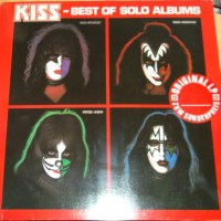 REVIEW:  KISS - Best Of Solo Albums (1979)