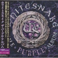 REVIEW:  Whitesnake - The Purple Album (2015 Japanese & deluxe editions)