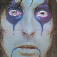 REVIEW:  Alice Cooper - From the Inside (1978)