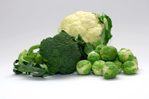 Great vegetables for a  fat loss diet