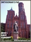 MIKEs DAILY PODCAST 941 Smithsonian Washington DC