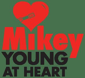 Mikey Young At Heart School Defibrillator Program