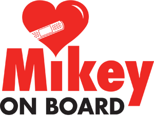 Mikey On Board