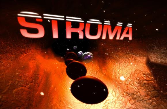 Stroma – VR Game