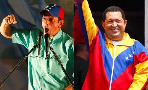 Chávez-Capriles