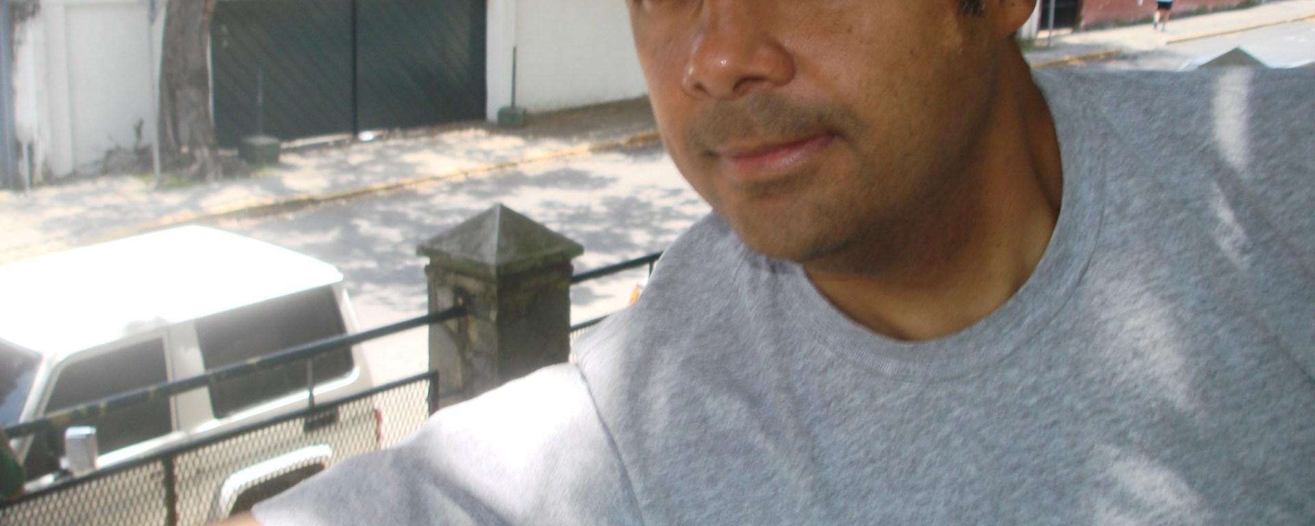Roberto Echeto 1