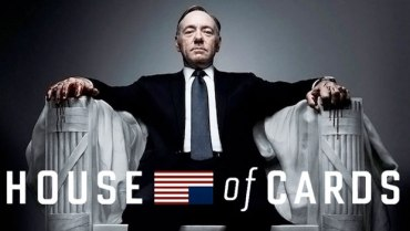 Fantastica Fanta-politica, con il mitico Kevin Spacey: House of Cards