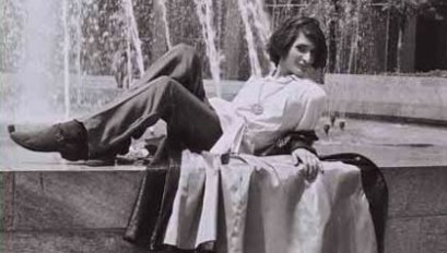 Sylvia Rivera la coraggiosa transgender attivista dei diritti lgbt