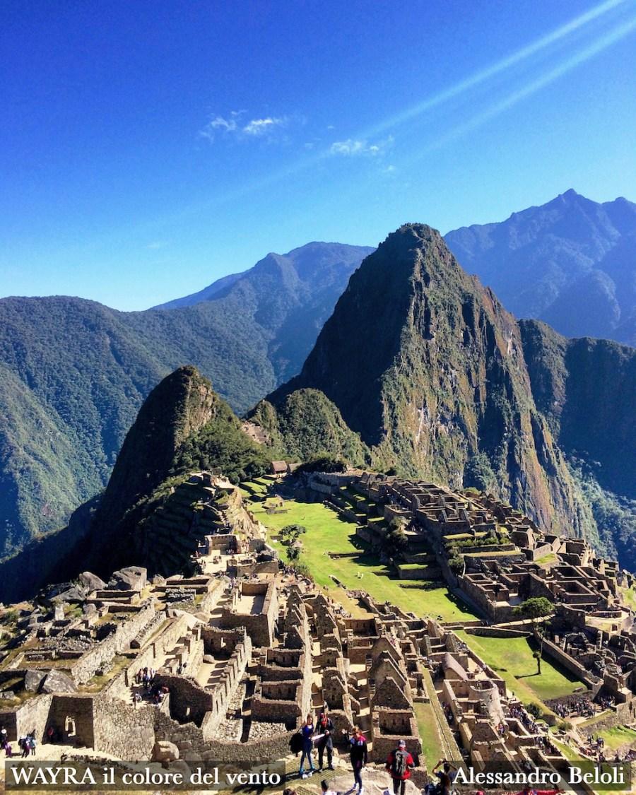 111, Machu Picchu