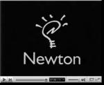 Newton = mac Virus …:D