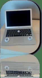 MacBook Air RoadShow @Θεσσαλονίκη