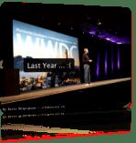 WWDC Keynote = No SteveNote