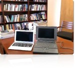MacBook Air 11″ Vs PowerBook 145B [Videopost]