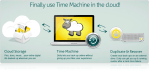 Time Machine στο σύννεφο !
