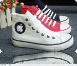 Παπούτσια με το milaraki