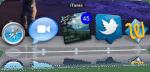 Δυναμική αλλαγή του εικονιδίου iTunes στο Dock με Album Art της μουσικής που παίζει!