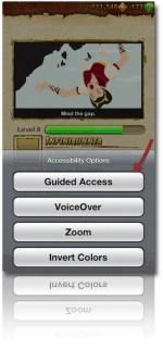 Πως να παίξεις ένα παιχνίδι χωρίς ενοχλήσεις στο iPhone