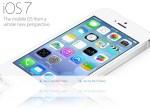Μια πρώτη ματιά στο iOS 7