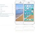 Σχεδίασε το δικό σου iOS 7
