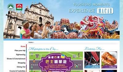 Macau Tourism