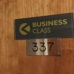 Business Class Room - Dublin Airport Radisson