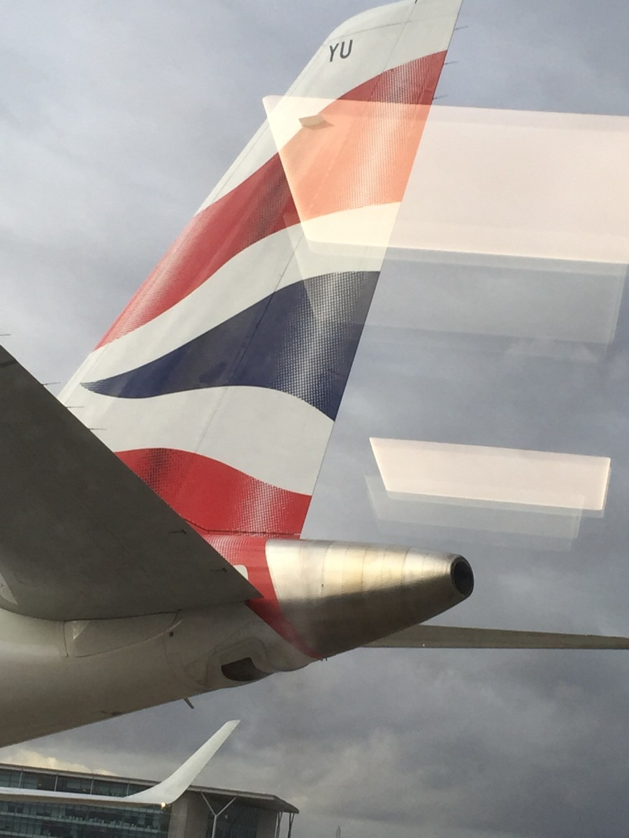 BA terminal changes at Heathrow