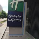 Holiday Inn Express Orchard Road