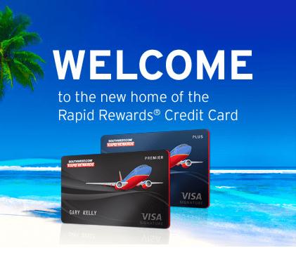 Southwest Credit Card 60k Sign Up Bonus