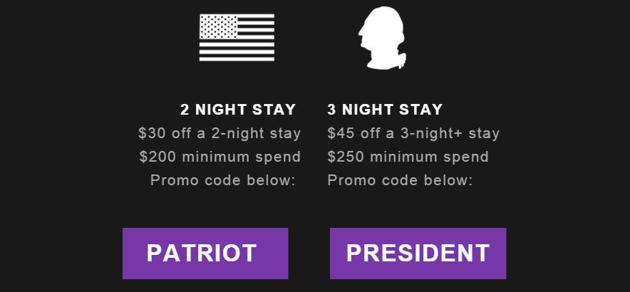 Hotel tonight coupon code