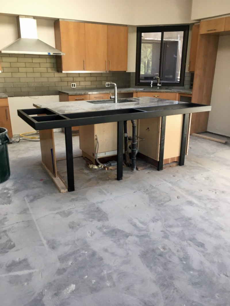 Large Of Kitchen Island Bar Top