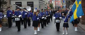 Engelholm Marching Band
