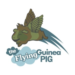 Thank you to Serve the Warrior for sharing an article from their The Flying Guinea Pig blog. Serve the Warrior is a like-minded nonprofit whose mission is creating community spaces that help heal the invisible wounds of veterans.