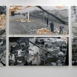 Aaron Hughes / Iraq Triptych (3) / The Journal of Military Experience, Vol. 3