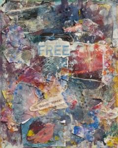"""""""Free"""" / Amy Oestreicher"""