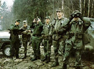 """The Cold War Heats Up – New Documents Reveal the """"Able Archer"""" War Scare of 1983"""