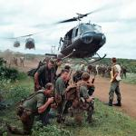America Wasn't the Only Foreign Power in the Vietnam War