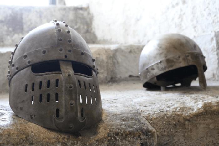 Theatre of War – 14 Unexpected Historic Reenactment Groups