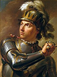Junior Generalissimos — Nine of History's Youngest Military Commanders