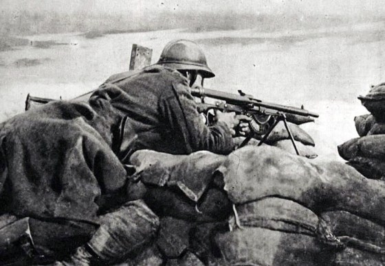 Storm Warnings – Five Writers that Predicted WW1 with Uncanny Accuracy