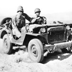 """What the Hell is a """"Jeep""""? — How Did America's Famous Military 4×4 Get Its Name?"""